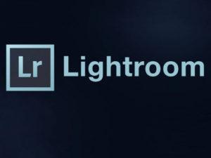 Cours LIGHTROOM Niveau A du 21 Mars 2020